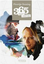 365 dagen onderweg - Floortje Dessing (ISBN 9789044617047)