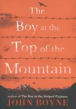 The Boy at the Top of the Mountain - John Boyne (ISBN 9780857534798)
