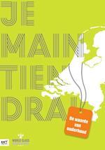 Je maintiendrai - Henk Akkermans, Emmy Bakker, Lex Besselink (ISBN 9789462451650)