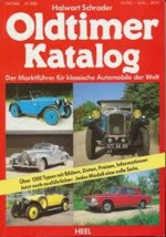 Oldtimer-Katalog