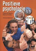Positieve psychologie - Pieternel Dijkstra, Bianca Smeets (ISBN 9789041509802)