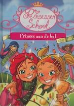 Prinses aan de bal