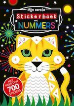 Mijn eerste stickerboek met nummers - Lauren Farnsworth (ISBN 9789002259128)