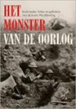 Het monster van de oorlog - Rob Kammelar (ISBN 9789038800202)