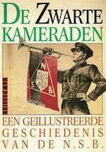 De Zwarte Kameraden - J. [red.] Zwaan, Aukje Zondergeld-hamer (ISBN 9789026965104)