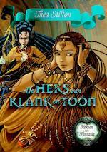 De Heks van Klank en Toon (3 set van 2) - Thea Stilton