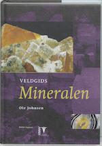 Veldgids Mineralen - Ole Johnsen (ISBN 9789050111737)