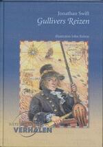Gullivers reizen - Jonathan Swift (ISBN 9789460310355)