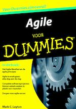 Agile voor Dummies - Mark C. Layton (ISBN 9789045352046)