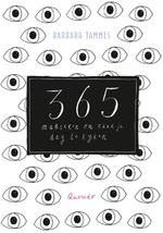 365 manieren om naar je dag te kijken - Barbara Tammes (ISBN 9789045120270)