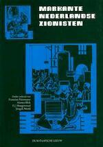 Markante Nederlandse zionisten - Unknown (ISBN 9789067074032)