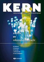 Kern thema Evolutie en informatieoverdracht - leerboek - Marleen Chalmet, Rudi Goossens, Karel Pauwels, Luc Scherpereel, Hugo Van Landeghem (ISBN 9789045514857)