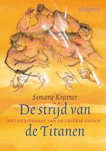 Strijd van de titanen - Simone Kramer (ISBN 9789021676968)