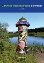Zakelijke communicatie Schrijftelijk - Karen Knispel (ISBN 9789043023498)