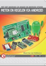 Meten en regelen via Android - Elbert Jan van Veldhuizen (ISBN 9789053812907)