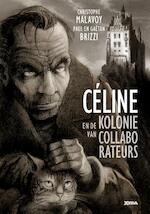 Céline en de kolonie van collaborateurs