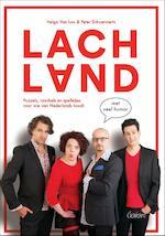 LACHLAND Puzzels, raadsels en spelletjes voor wie van Nederlands houdt - Helga Van Loo, Peter Schoenaerts (ISBN 9789044134773)
