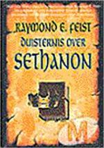 Duisternis over Sethanon - Raymond E. Feist (ISBN 9789029068314)
