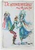 De sproetenprinses en andere sprookjes - Godfried Jan Arnold Bomans, Alison Eleonor Korthals Altes