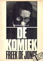 De Komiek - Freek De Jonge (ISBN 9789061691419)