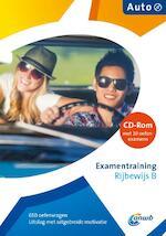 ANWB Examentraining Rijbewijs B - Auto CD-Rom (ISBN 9789018040512)
