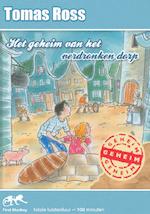 Het geheim van het verdronken dorp - Tomas Ross (ISBN 9789087540296)