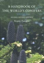 A handbook of the world's conifers 2 vols. - Aljos Farjon (ISBN 9789004324428)
