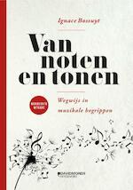 Van noten en tonen - Ignace Bossuyt (ISBN 9789059088771)