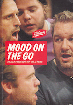 Mood on the go - Jeroen Olyslaegers (ISBN 9789076734255)