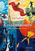 Kinderdromen - Jose Sagasser (ISBN 9789000303366)