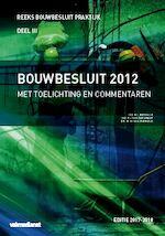 2017-2018 - M.I. Berguis, P.J. van der Graaf, M. van Overveld (ISBN 9789492610034)