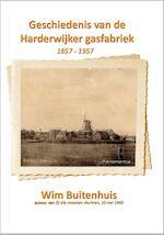 1 1857 - 1907 - Wim Buitenhuis (ISBN 9789491670244)