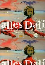 It's all Dalí - Museum Boymans-Van Beuningen (ISBN 9789056624484)