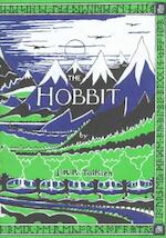 The Hobbit - J. R. R. Tolkien (ISBN 9780395071229)
