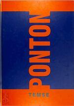 Ponton Temse - Unknown