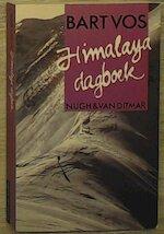Himalaya-dagboek - Bart Vos (ISBN 9789023656906)