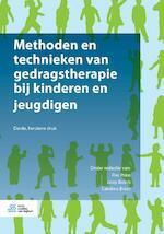 Methoden en technieken van gedragstherapie bij kinderen en jeugdigen (ISBN 9789036819718)