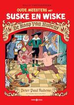 Oude Meesters 01 De Raap van Rubens - Willy Vandersteen (ISBN 9789002260506)