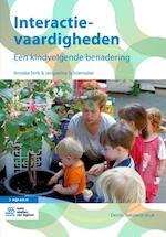 Interactievaardigheden - Anneke Strik, Jacqueline Schoemaker (ISBN 9789036820981)