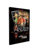 Anubis : Leesboek 2 - Het geheim van de tombe
