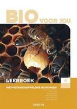 Bio voor jou 4 Niet-wetenschappelijke richtingen Leerboek - Unknown (ISBN 9789030644606)
