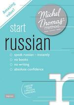 Start Russian (Learn Russian with the Michel Thomas Method) - Natasha Bershadski (ISBN 9781444139143)