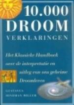 10.000 dromen - Gustavus Hindman Miller, Hans Holzer, Marek Zeyfert (ISBN 9789038905624)