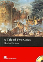 A Tale of Two Cities - Charles Dickens (ISBN 9781405076067)