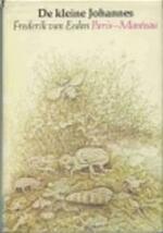 De kleine Johannes - Frederik van Eeden (ISBN 9789022306178)