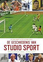 De geschiedenis van Studio Sport - Marcel Goedhart, Paul van Liempt, Ed van Opzeeland, Mik Schots (ISBN 9789020450507)