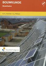 Bouwfysica - A.P.J. Korsten, A.J. Melsen (ISBN 9789001765156)