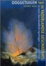 Ooggetuigen - Geert Mak (ISBN 9789035127234)