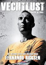 Vechtlust - Vincent de Vries (ISBN 9789067970327)