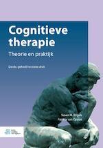 Cognitieve therapie - Susan M. Bögels, Patricia van Oppen (ISBN 9789036820202)